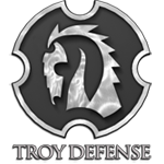 Troy Defense